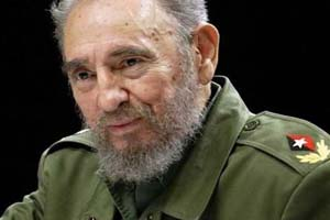 Oh Fidel!