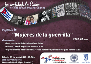Sábado 23 de Junio, Madrid: documental