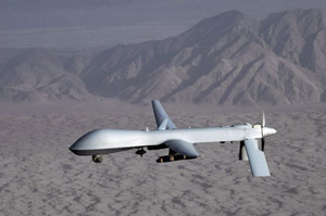 The New York Times: CIA ampliará ataques secretos con drones en África
