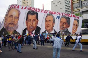 """Cubainformacion - Artículo: América Latina celebra 10 años de su """"No"""" al ALCA"""